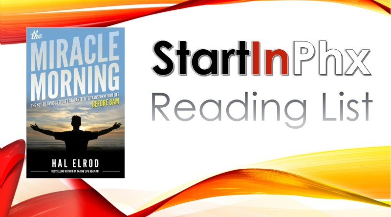 Miracle Morning Hal Elrod Review