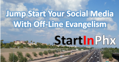 social media brand evagelism