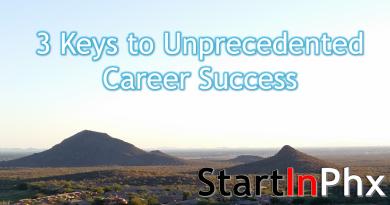 career success professional development