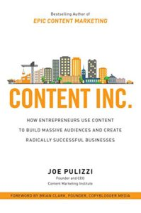 content marketing business plan