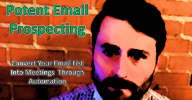 Customized Mass Emails Streak CRM