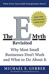 Why Most Small Businesses Don't Work