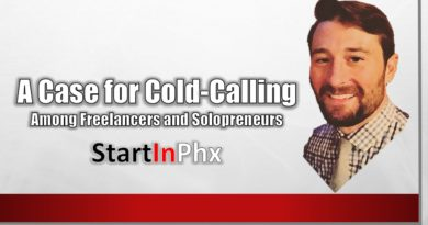 cold calling freelancers solopreneurs