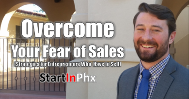 Fear of Sales Cold Calling