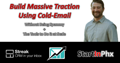 cold email sales prospecting