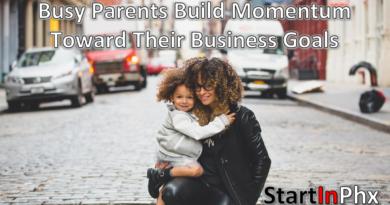 Parents Business Sales