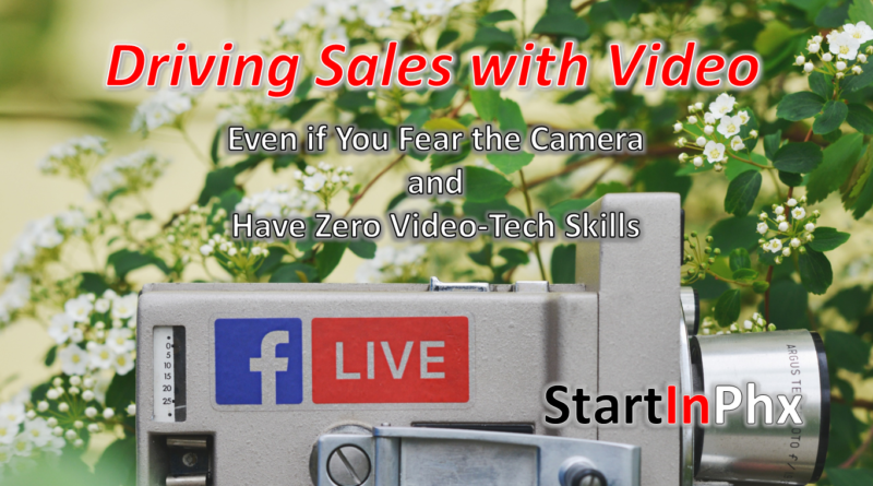 online video marketing sales