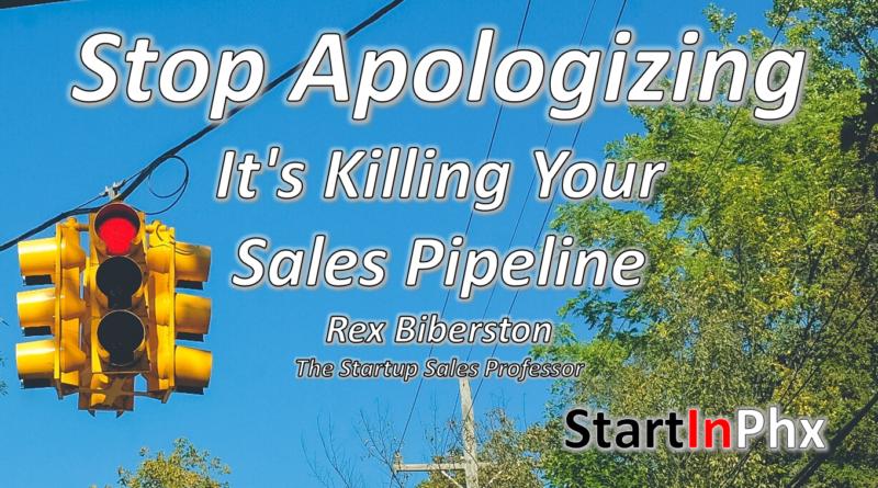 Healthy Sales Pipeline