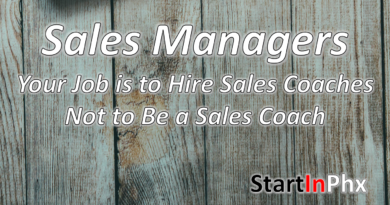 sales manager leadership coaching