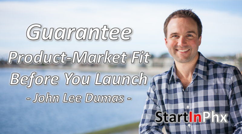 Product Market Fit Before You Launch New Offer