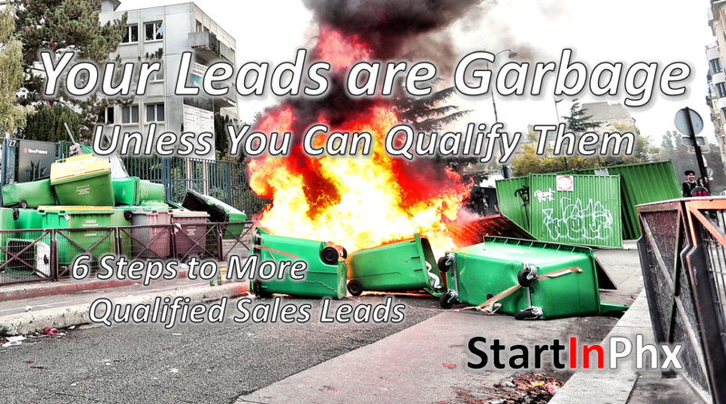sales qualified leads sql mql